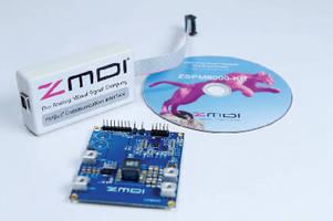 Digital POL Chipset enables smart power management solutions.