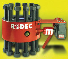 Tubing Rotator is engineered to handle extreme conditions.