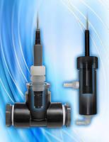 Versatile Chlorine Sensors Simplify Water Monitoring