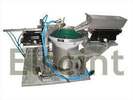 Elscint Vibratory Bowl Feeder for Engine Valve Collets