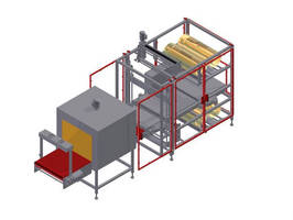 EDL Packaging Engineers, Inc. to Demonstrate Cost Effective Servo Driven In-Line Automatic Shrink Bundler