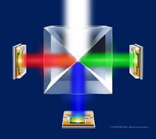 High Brightness LED targets projection market.