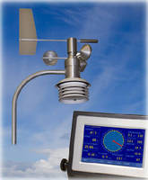 Weather Station features multi-sensor design.