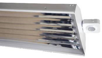 High Bay Lighting Fixtures include occupancy sensors.
