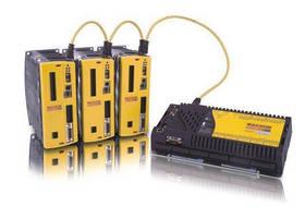 Baldor Motion's e100 Ethernet Enhancements Benefit Heason Technology System Integration