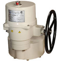 Quarter-Turn Electric Valve Actuators withstand rugged applications.