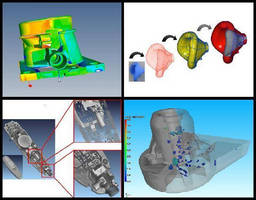 JG&A Metrology Center Provides Cutting Edge Industrial CT Scanning Inspection Services