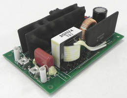 Hybrid IGBT Modules feature multiple circuit topologies.