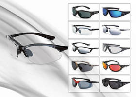 AutomationDirect Adds Safety Glasses