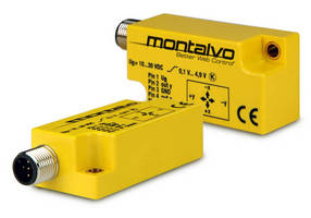 "Montalvo to Offer Innovative Web Control Products at ""ICE"" Trade Show in Munich in November"