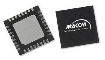 Voltage Controlled Oscillators target radio applications.