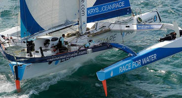 Fischer Connectors Is in the Race with MOD 70