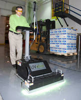NSF-Registered Floor Coating suits food and beverage facilities.