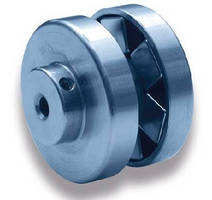 Permanent Magnetic Couplings eliminate wear.