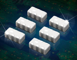 Murata Launches World's Smallest 2.4 GHz Balanced Output Filter for Texas Instruments Wireless Connectivity Solutions