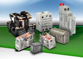 AutomationDirect Expands Relay Line