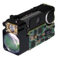 OEM Laser Rangefinder complies with military standards.