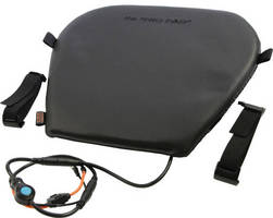 """Pro Pad Inc. Releases an Industry First: a Heated Seat Pad Using """"Smart"""" Heating Technology."""
