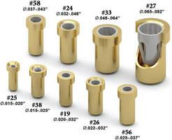 Beryllium Nickel Contacts serve high-temperature applications.