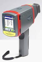 Handheld EDXRF Spectrometer enables high-throughput analysis.