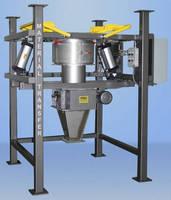 Material Master(TM) Half Frame Bulk Bag Discharging System