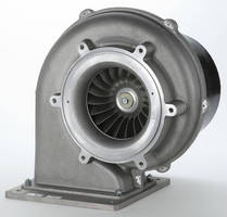 BLDC Combustion Blowers suit modulating gas-fired burner systems.