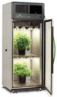 Caron Products Introduces Plant Growth Chamber Series