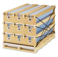 Patented Roll Handler Kits