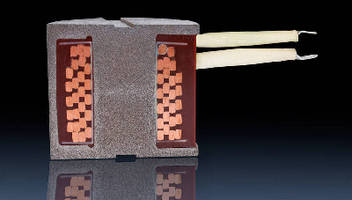 Inductive Chokes target inverters in industrial applications.