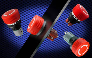 Stop Switch features back panel depth of just 18.8 mm.