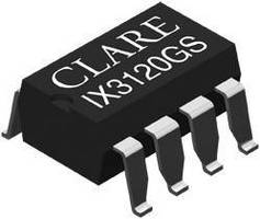 Optocoupled Gate Driver supports power MOSFETs and IGBTs.