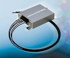 LED Inspection System provides 5 channels.