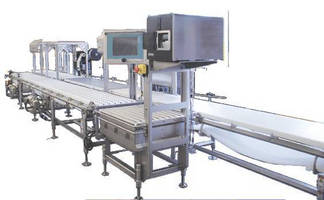 BAADER Displays their Sizing and Separation Processing Solutions at Process EXPO 2011