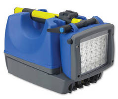 Portable Scene Light delivers 7-in-1 functionality.