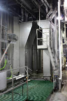 Chad Equipment's Recirculating Hot Water Pasteurization Systems