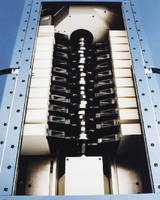 Camshaft Inspection Gauge provides submicron accuracy.