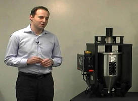 Videos from Maguire Explain How Linemaster(TM) Extrusion Control Conserves Raw Material and Holds Tight Tolerances