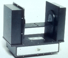 Pan/Tilt Mechanism is digital servo controlled.