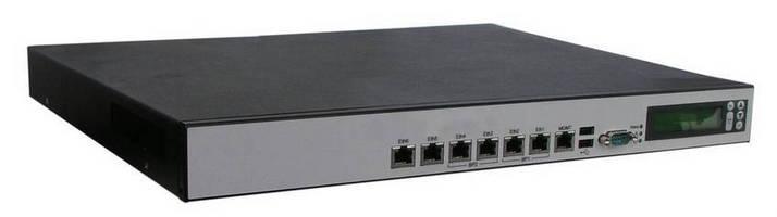 Network Appliance offers flexibility via I/O, CPU options.