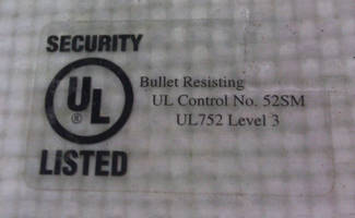 Tornado Shelter Adds Bullet Resistant Panel Option to Door