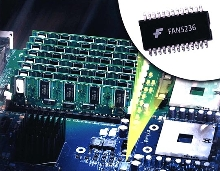 Dual PWM Controller simplifies design of memory systems.