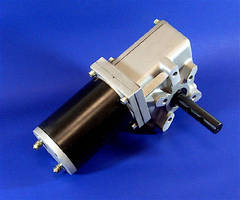 IPTS Introduces the IGM54 Truck Tarp Systems Gearmotor