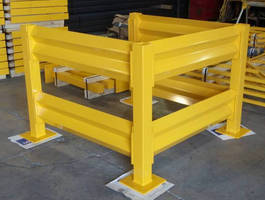 Barrier Rail combines flexibility and durability.