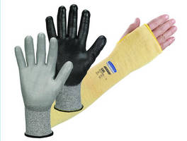 Kimberly-Clark Professional Launches New Jackson Safety Brand G60 Cut Resistant Gloves and Sleeve