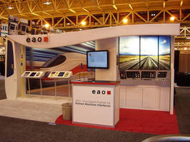 EAO Captures Rail Human Machine Interface Experience in APTA 2011 Booth
