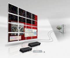 Matrox Extends Extio Series Support to New Linux Distributions