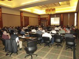 North American MAGMASOFT User Group Meeting 2011