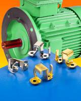 Electric Motor Brush Holders minimize brush noise.