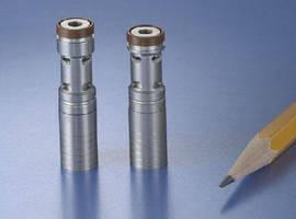 Miniature Detented Shuttle Valve for High Pressure Applications