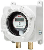 Differential Pressure Transmitter is ATEX-approved.